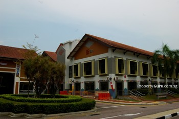 630 Bukit Batok Central