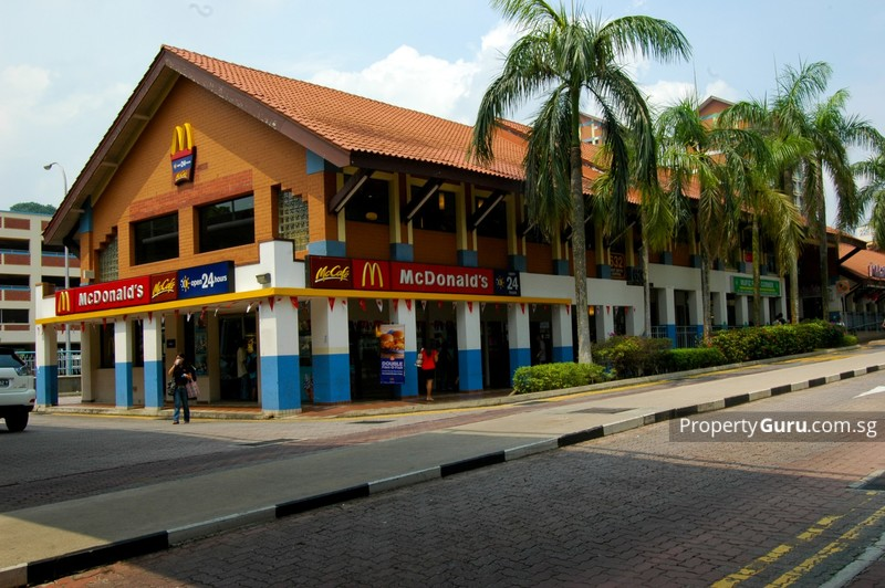 632 Bukit Batok Central #0