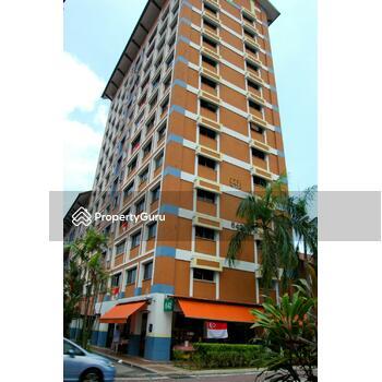 642 Bukit Batok Central
