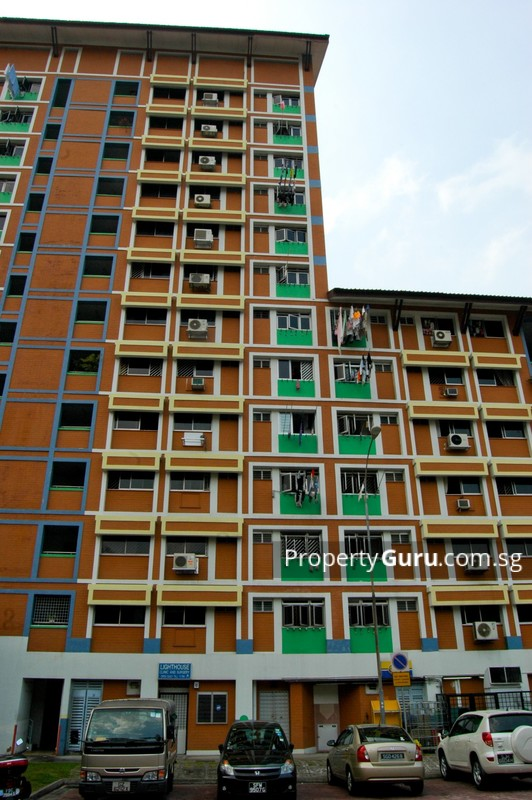 642 Bukit Batok Central #0