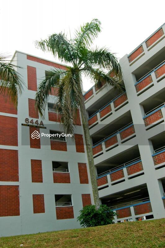 644A Bukit Batok Central #0