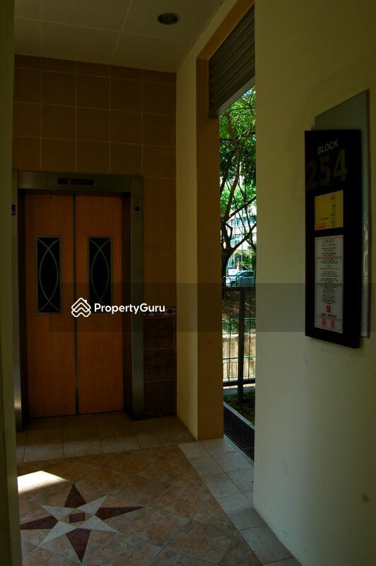 254 Bukit Batok East Avenue 4 #0