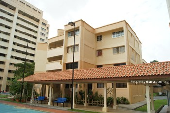 261 Bukit Batok East Avenue 4