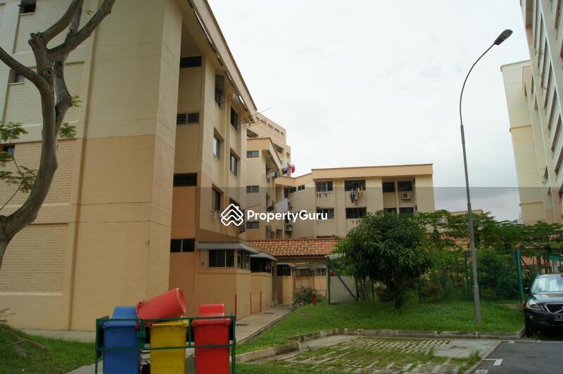 262 Bukit Batok East Avenue 4 #0