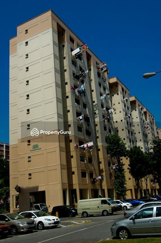 264 Bukit Batok East Avenue 4 #0