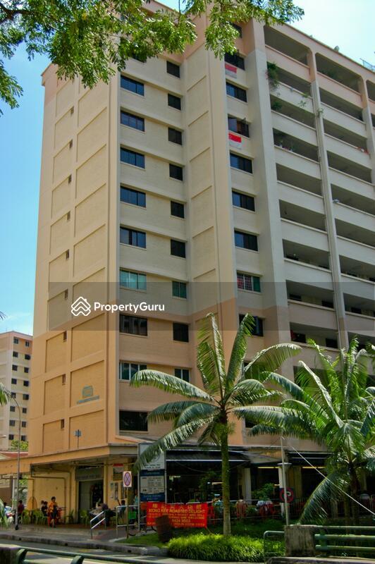 268 Bukit Batok East Avenue 4 #0
