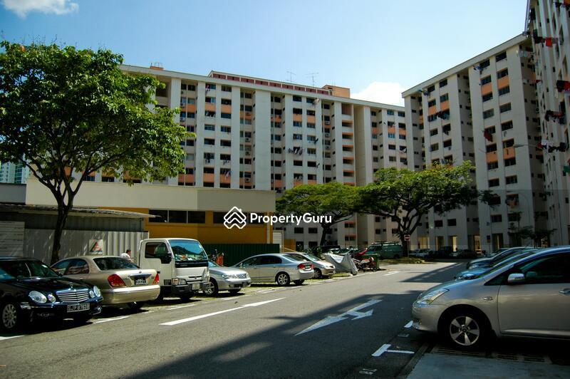 269 Bukit Batok East Avenue 4 #0