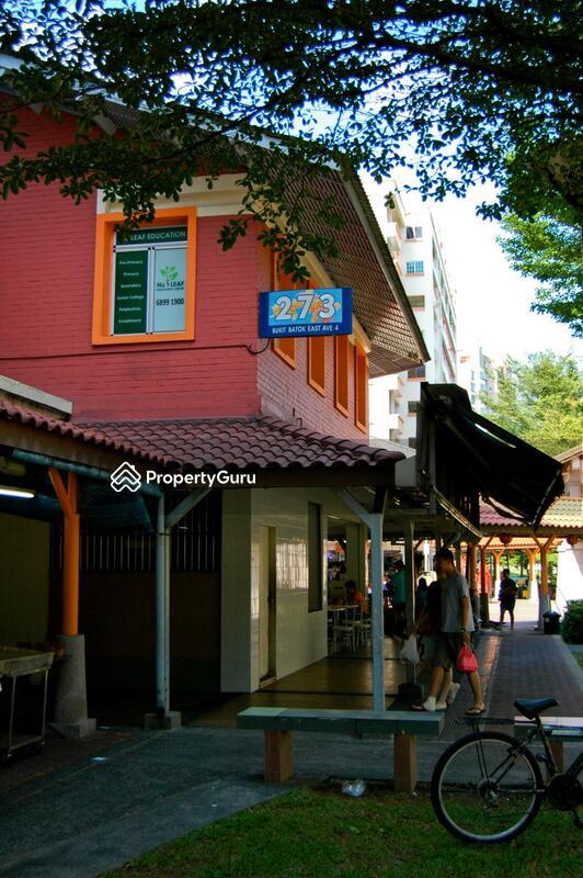 273 Bukit Batok East Avenue 4 #0