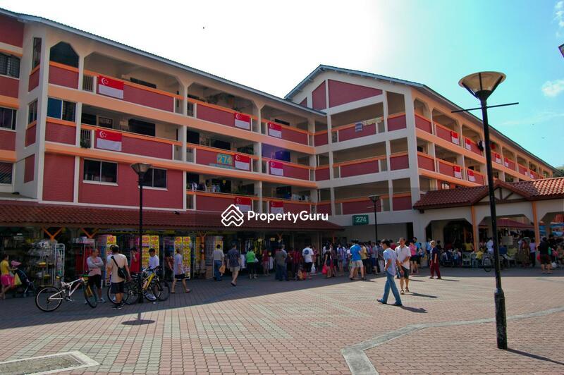 274 Bukit Batok East Avenue 4 #0
