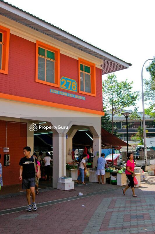 276 Bukit Batok East Avenue 4 #0