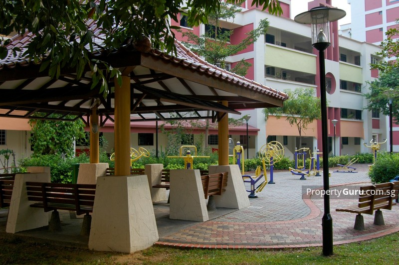237 Bukit Batok East Avenue 5 #0