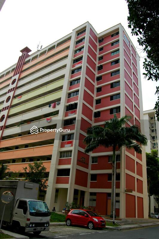 240 Bukit Batok East Avenue 5 #0