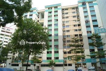 244 Bukit Batok East Avenue 5