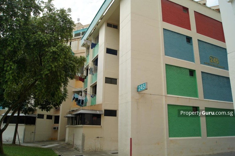 245 Bukit Batok East Avenue 5 #0