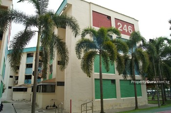 246 Bukit Batok East Avenue 5