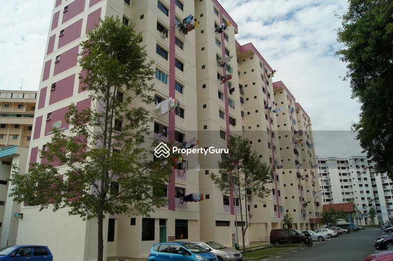 247 Bukit Batok East Avenue 5 #0