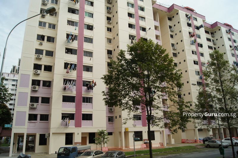 248 Bukit Batok East Avenue 5 #0