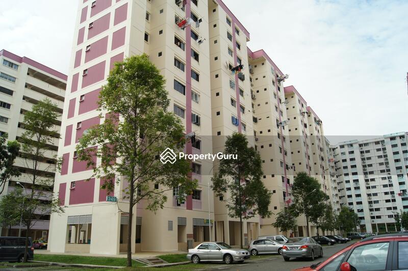249 Bukit Batok East Avenue 5 #0