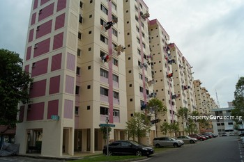 250 Bukit Batok East Avenue 5