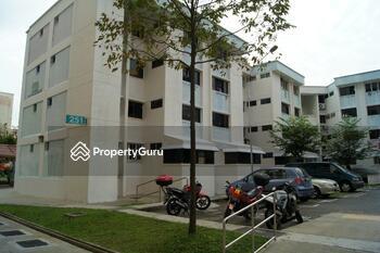 251 Bukit Batok East Avenue 5