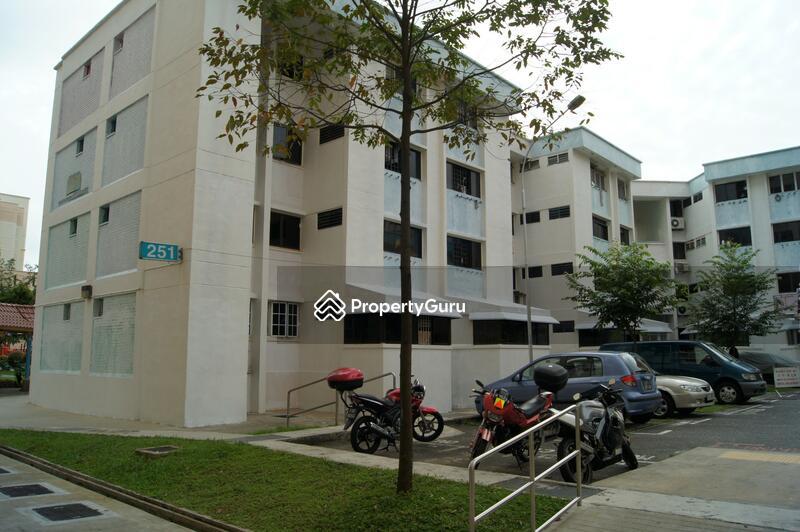251 Bukit Batok East Avenue 5 #0