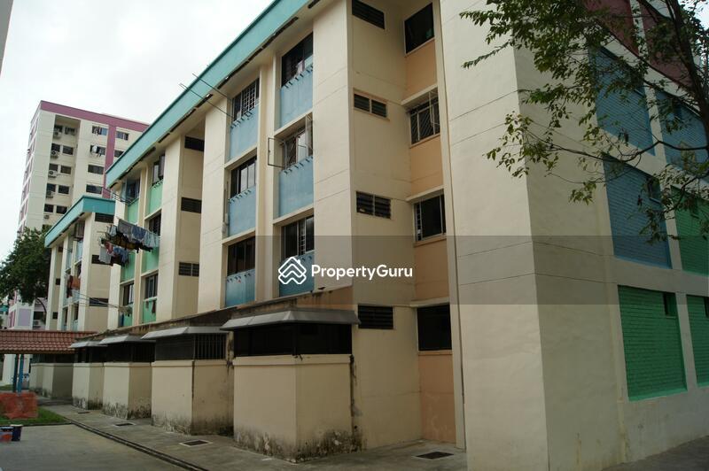 252 Bukit Batok East Avenue 5 #0