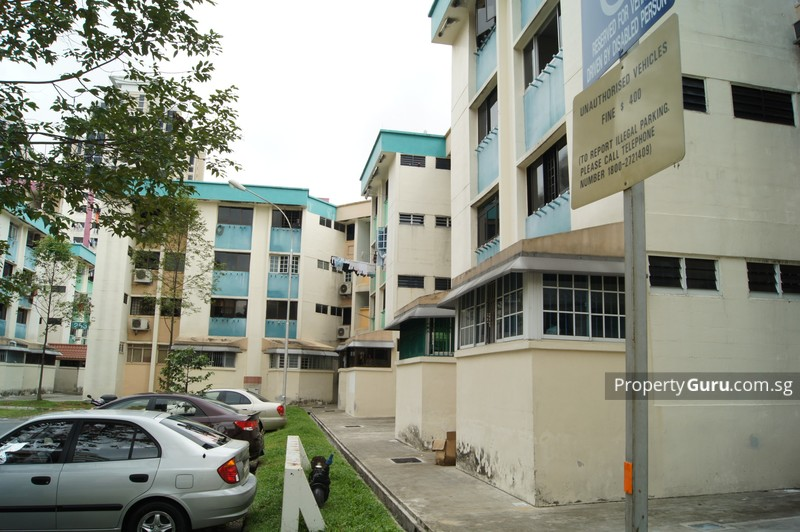 253 Bukit Batok East Avenue 5 #0