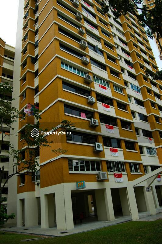299 Bukit Batok Street 22 #0