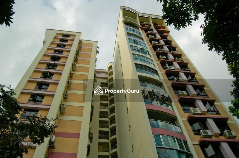 289B Bukit Batok Street 25 #0