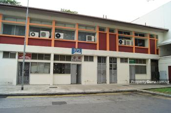 375 Bukit Batok Street 31