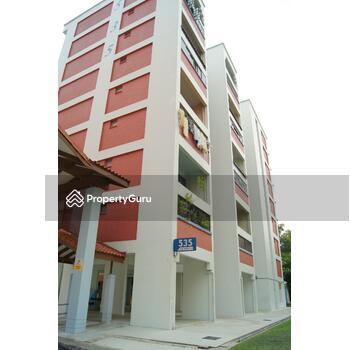 535 Bukit Batok Street 52