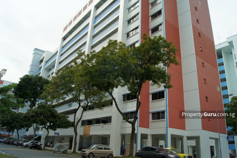 537 Bukit Batok Street 52 #0