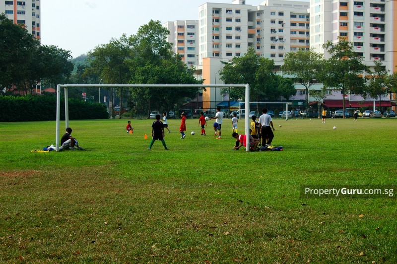 113 Bukit Batok West Avenue 6 #0