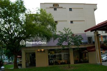 132 Bukit Batok West Avenue 6