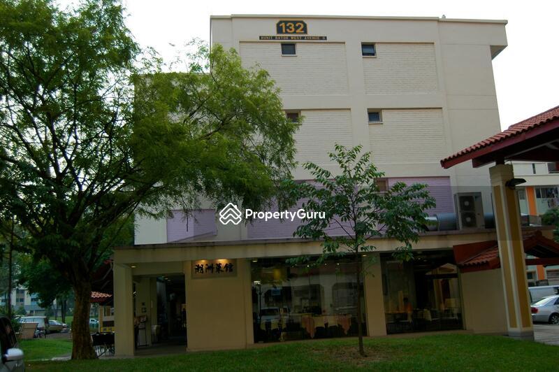 132 Bukit Batok West Avenue 6 #0