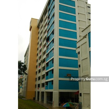 146 Bukit Batok West Avenue 6