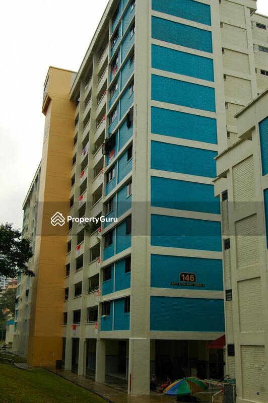 146 Bukit Batok West Avenue 6 #0