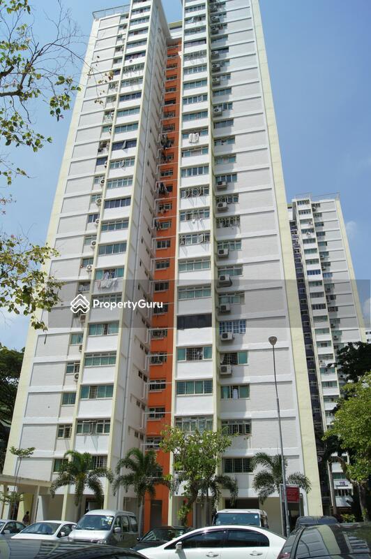 117 Bukit Merah Central #0