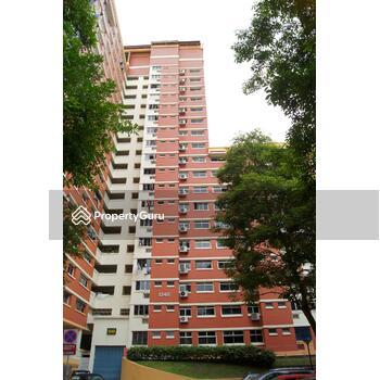124B Bukit Merah View