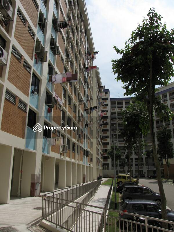 239 Bukit Panjang Ring Road #0