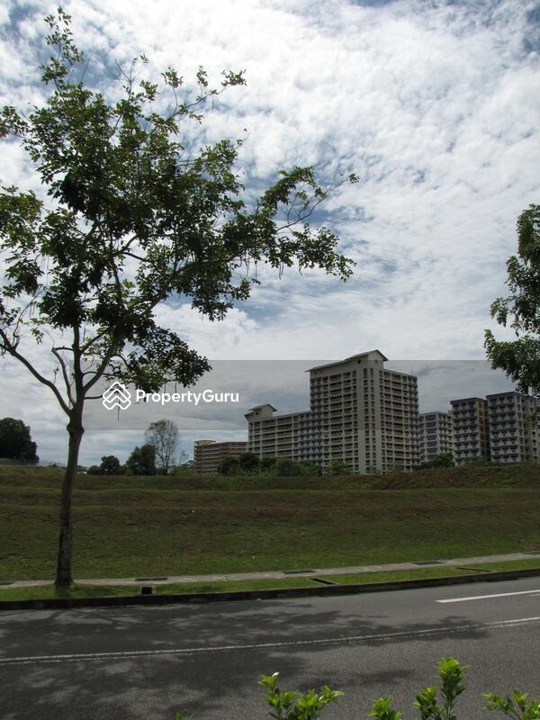 243 Bukit Panjang Ring Road #0