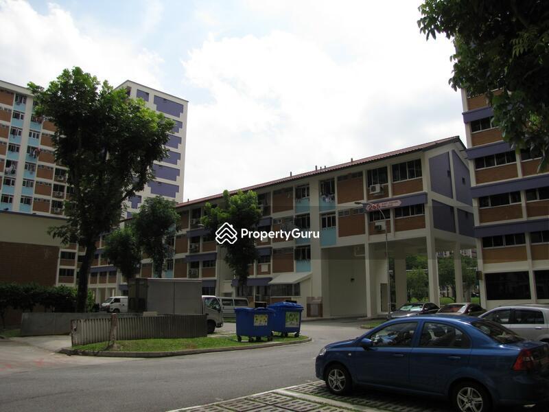 245 Bukit Panjang Ring Road #0