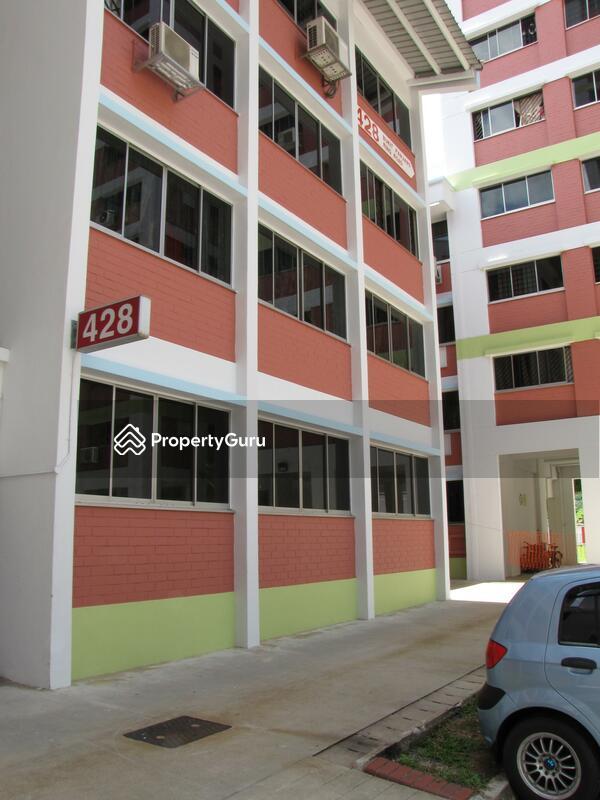 428 Bukit Panjang Ring Road #0