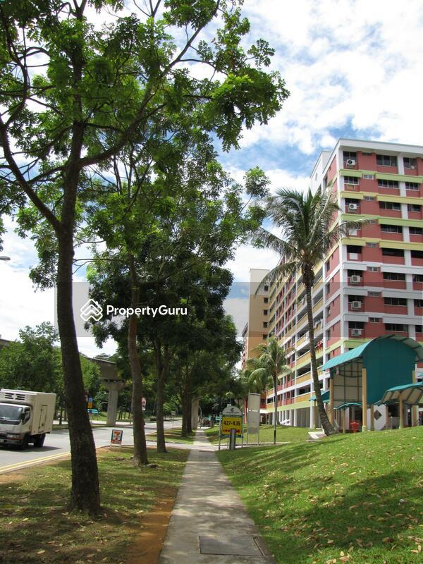 430 Bukit Panjang Ring Road #0
