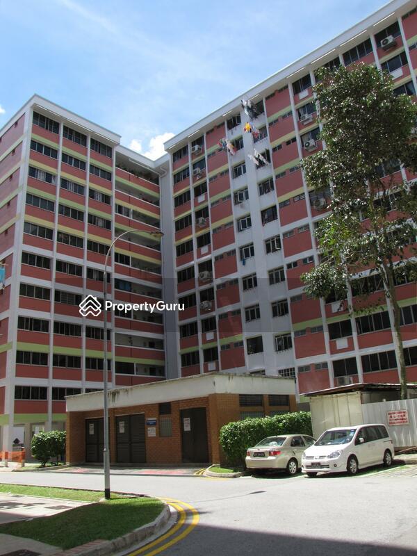 432 Bukit Panjang Ring Road #0