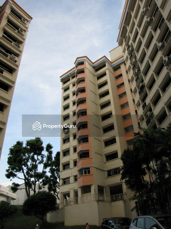 447 Bukit Panjang Ring Road #0