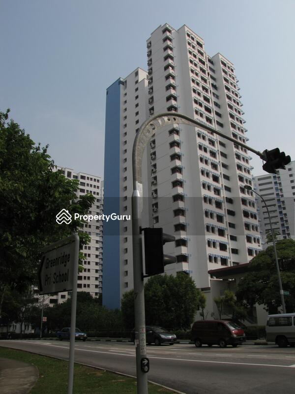 533 Bukit Panjang Ring Road #0