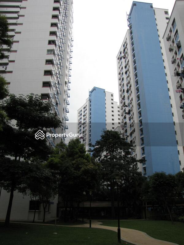 535 Bukit Panjang Ring Road #0