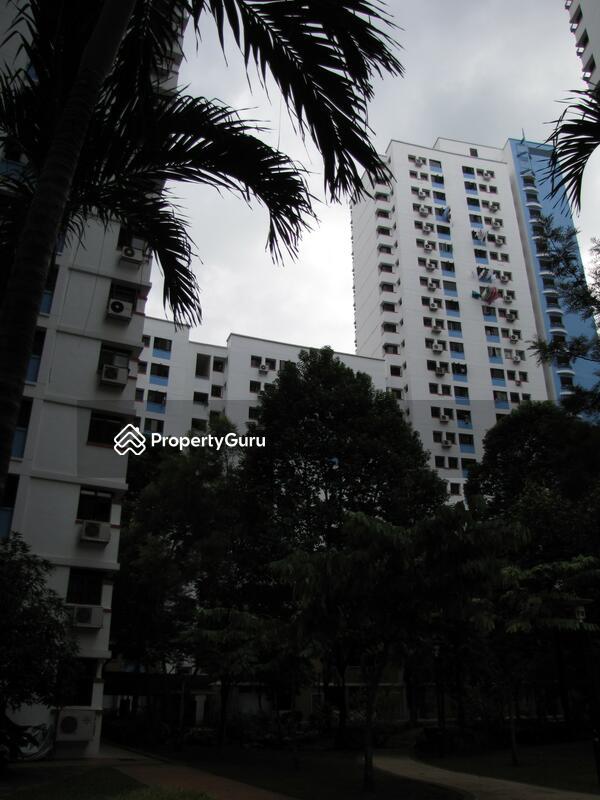 537 Bukit Panjang Ring Road #0