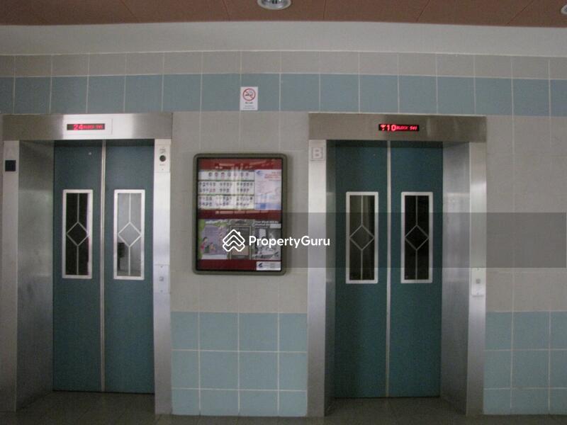 541 Bukit Panjang Ring Road #0